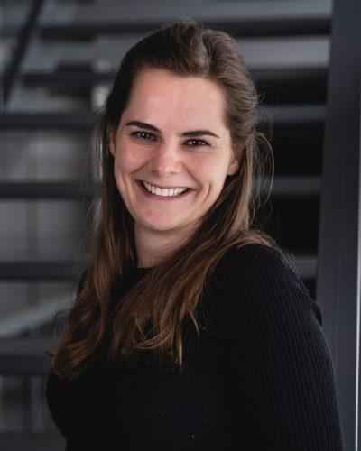 Maud Leijte, Behavior Change Academy