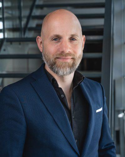 drs. Mattheis van Leeuwen, Behavior Change Academy