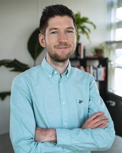 Daan van Someren, Behavior Change Academy, Behavior Change Group, Gedragsverandering