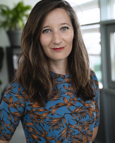 drs. Tanneke Meijers, Behavior Change Academy